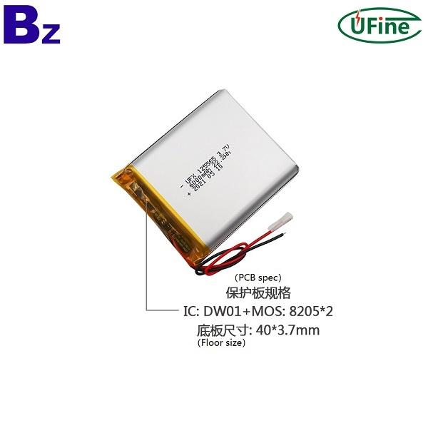 3.7V 리튬 배터리 충전 방법