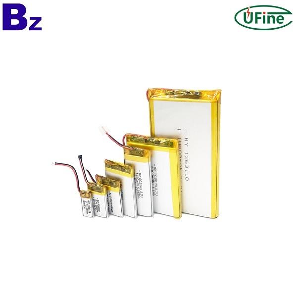 리튬 배터리의 종류