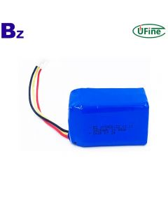 Wholesale High Quality Battery Pack for Heated Gloves BZ 103450-3S 1800mAh 11.1V Rechargeable LiPo Battery