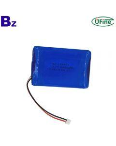 Wholesale Safe and Reliable Mobile Power Batteries BZ 164971 6400mAh 3.7V Li-Polymer Battery