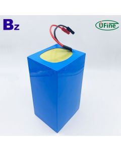 Shenzhen 18650 Battery Factory Supply Long Life Electric Forklift Rechargeable Battery BZ 18650-7S4P 25.2V 10.4Ah Li-ion Battery Pack