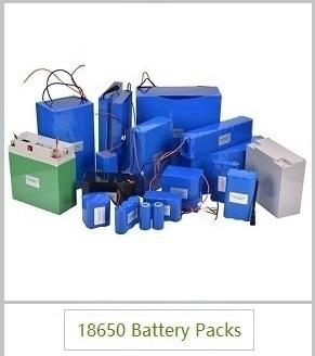 18650 배터리 팩