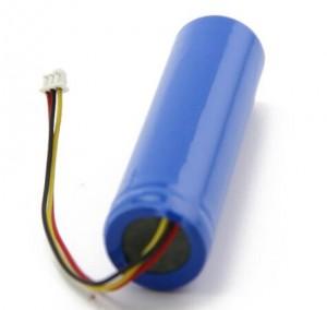 3.7V LED 배터리