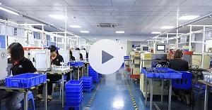 중국 리포 배터리 제조 업체