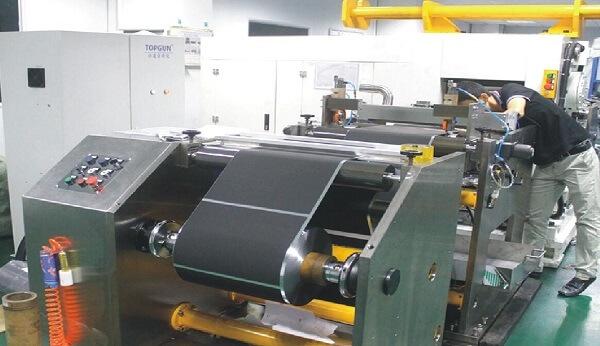 li po Battery Production Ability