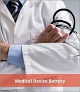 의료 기기 배터리