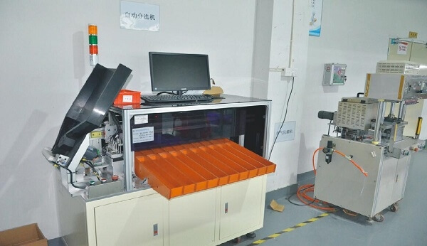 Battery Production Ability