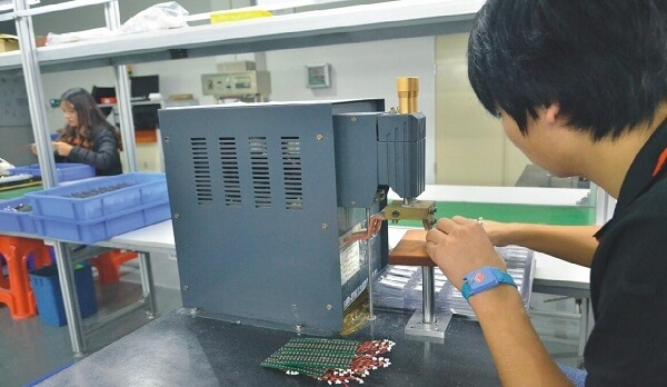 lithium cells automatically production equipment