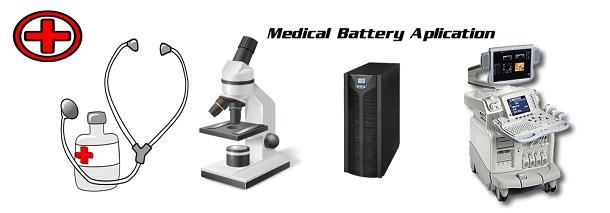 맞춤형 의료 배터리 팩