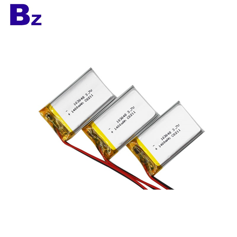 Rechargeable Battery for Digital Device