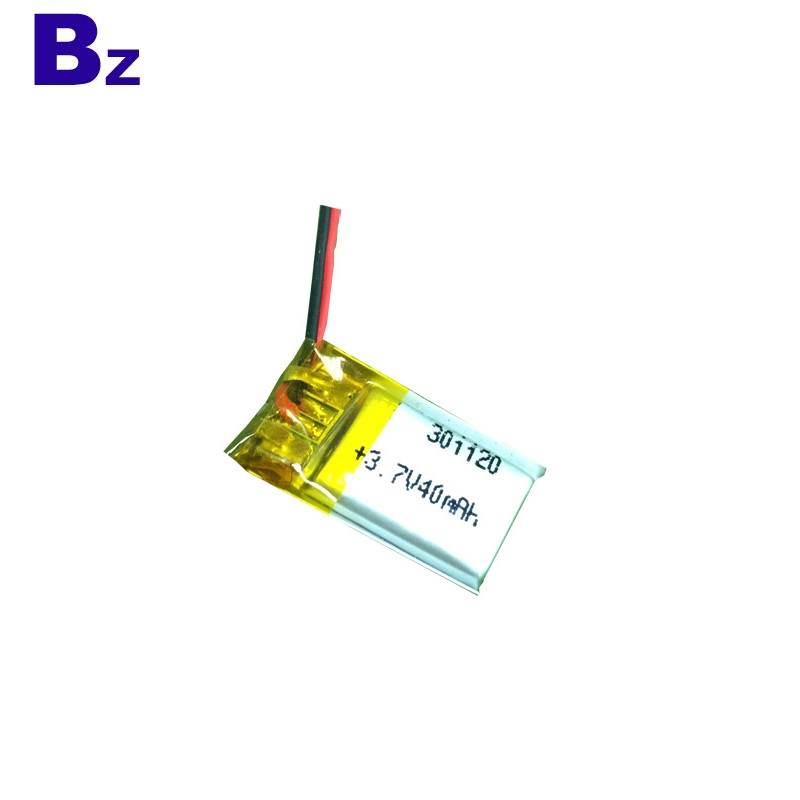Battery for Bluetooth Headphone