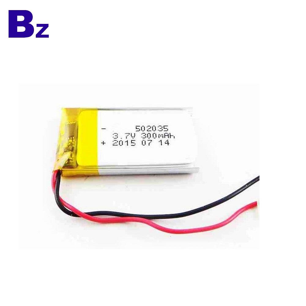 Lipo Battery for Bluetooth Speaker