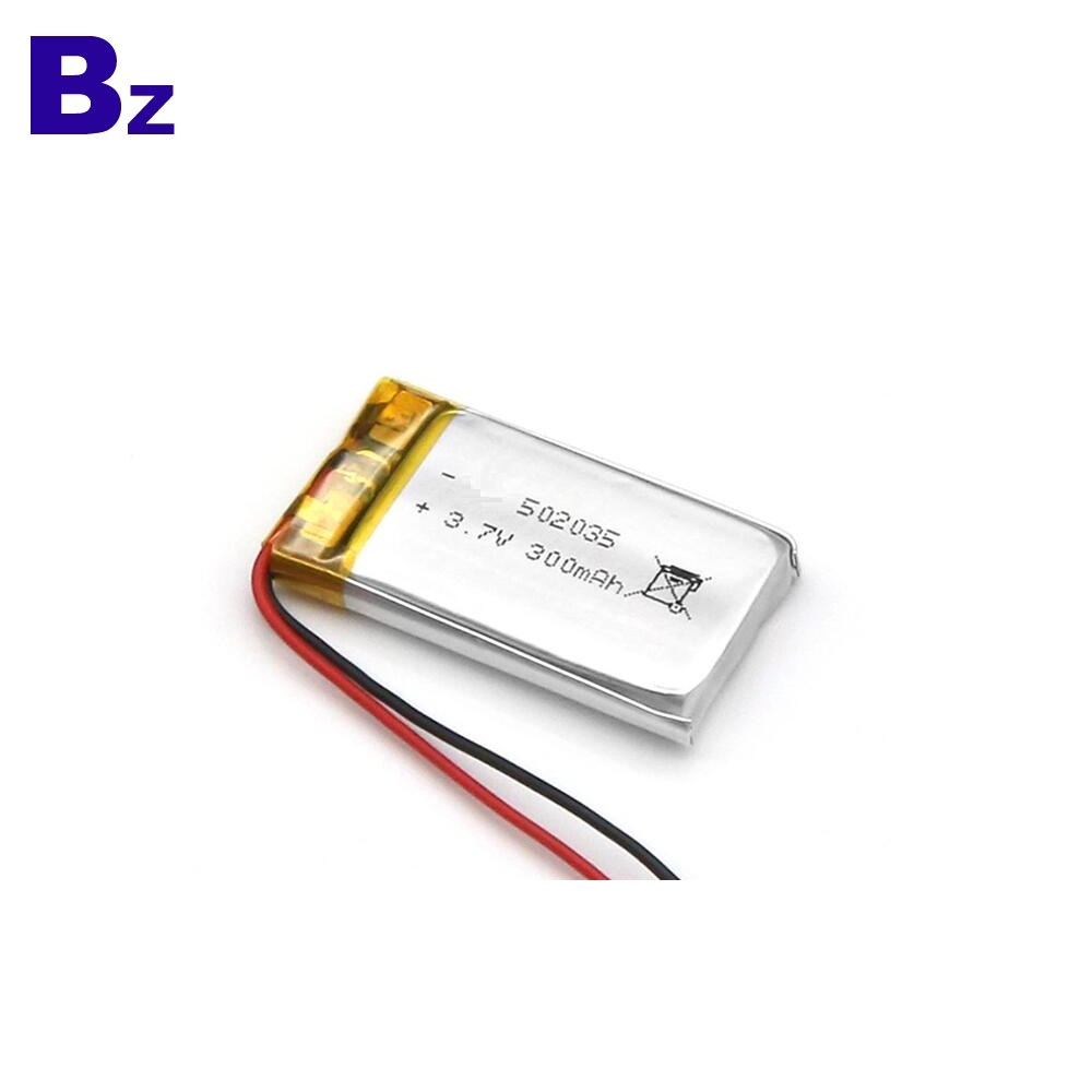 KC Certification Lipo Battery
