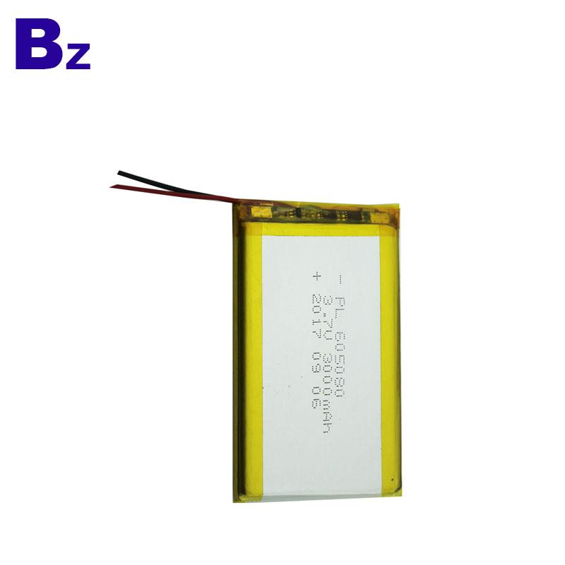 KC Certification Battery for Bluetooth Sound Speaker