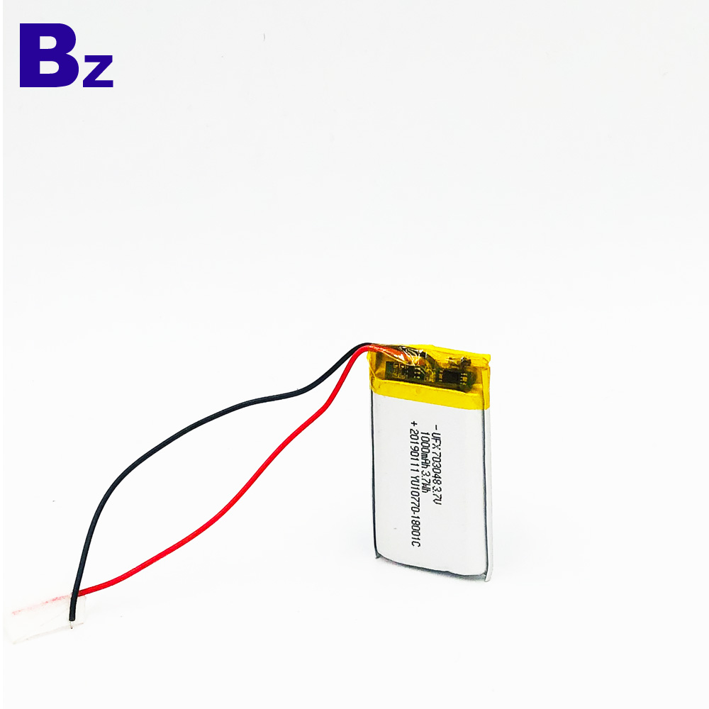 Battery for Car DVR Devices
