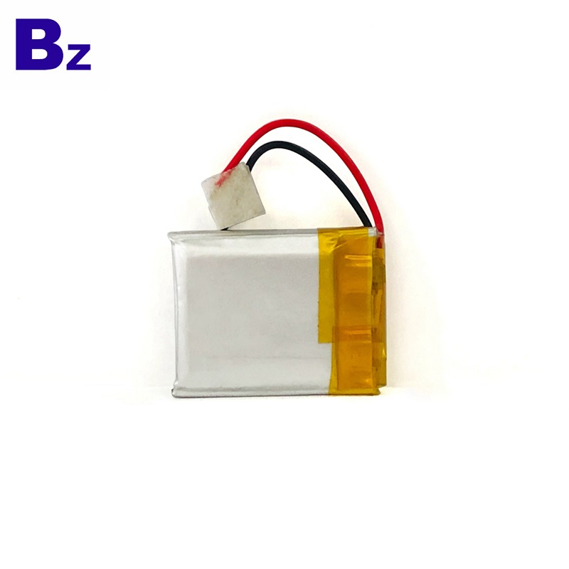 200mAh Lipo Battery With KC Certification