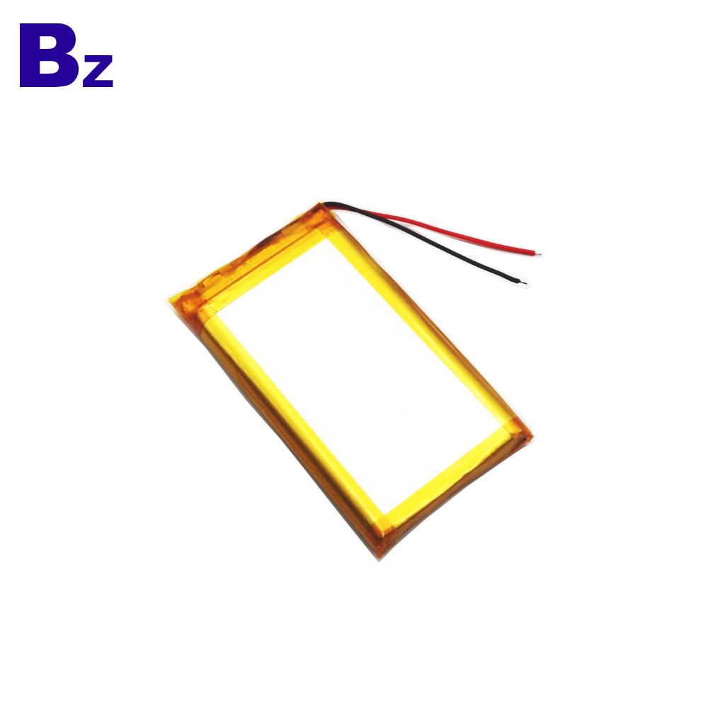 4000mAh  li-Polymer Battery